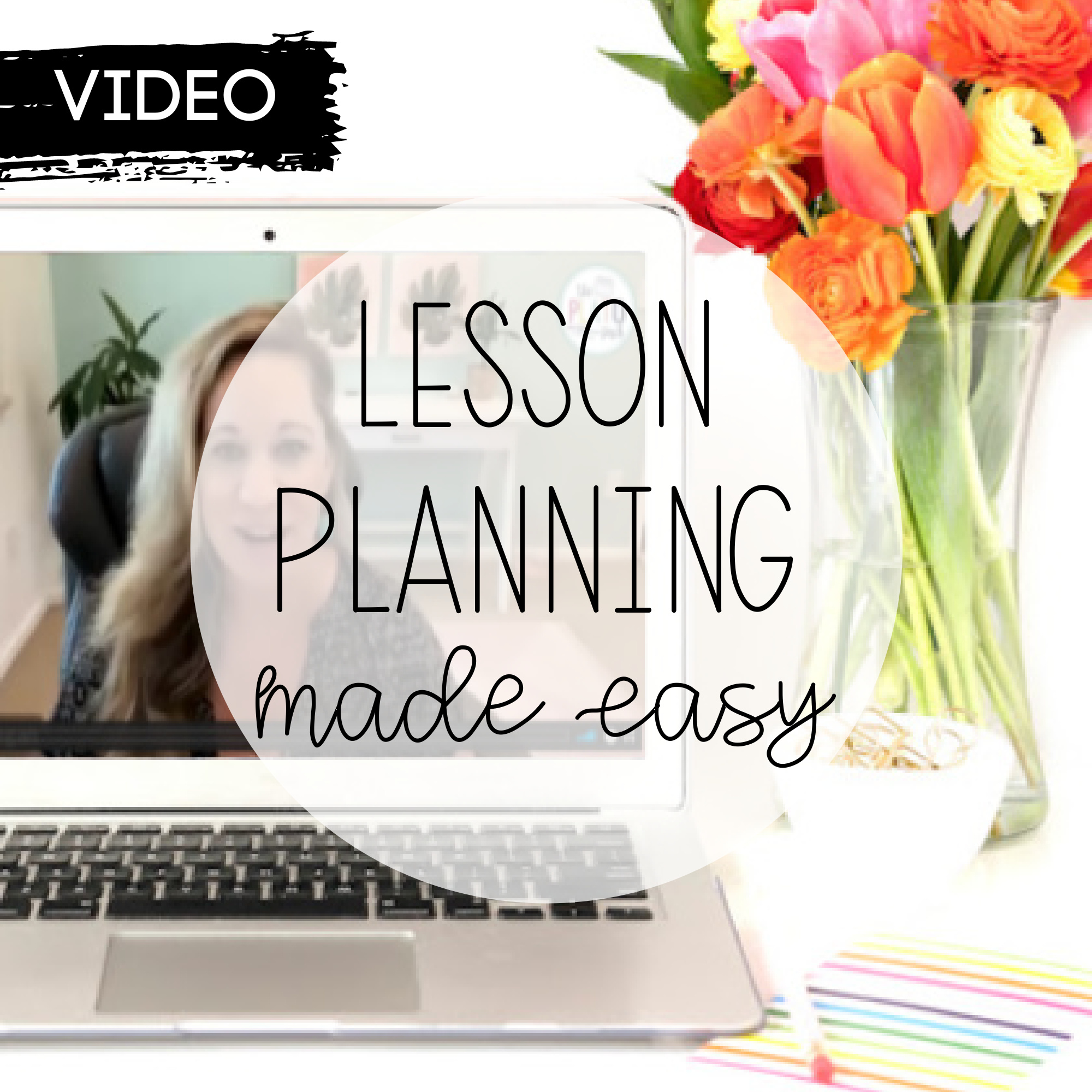 Lesson Planning Made Easy